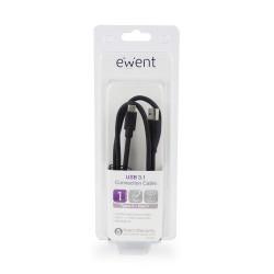 USB-C 3.1 - USB-A 3.1 kabel