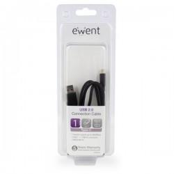 USB-C 2.0 - USB-A 2.0 kabel