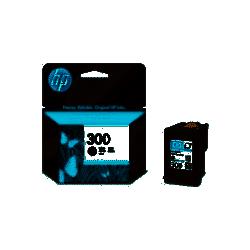 HP 300 originele ink...