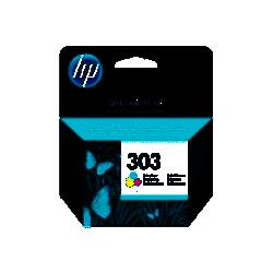 HP No.303 Kleur 4ml