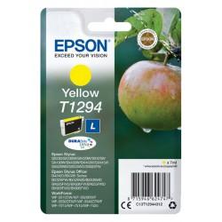 EPSON T1294 inktcartridge geel