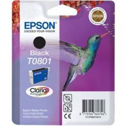 EPSON T0801 inktcartridge...