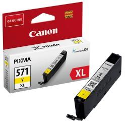 CANON CLI-571XL Y