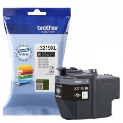 BROTHER LC-3219XLBK Ink...