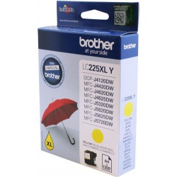 BROTHER LC-225XL...